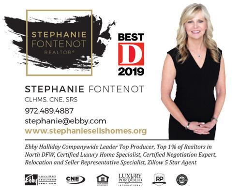 Logo: Stephanie Fontenot